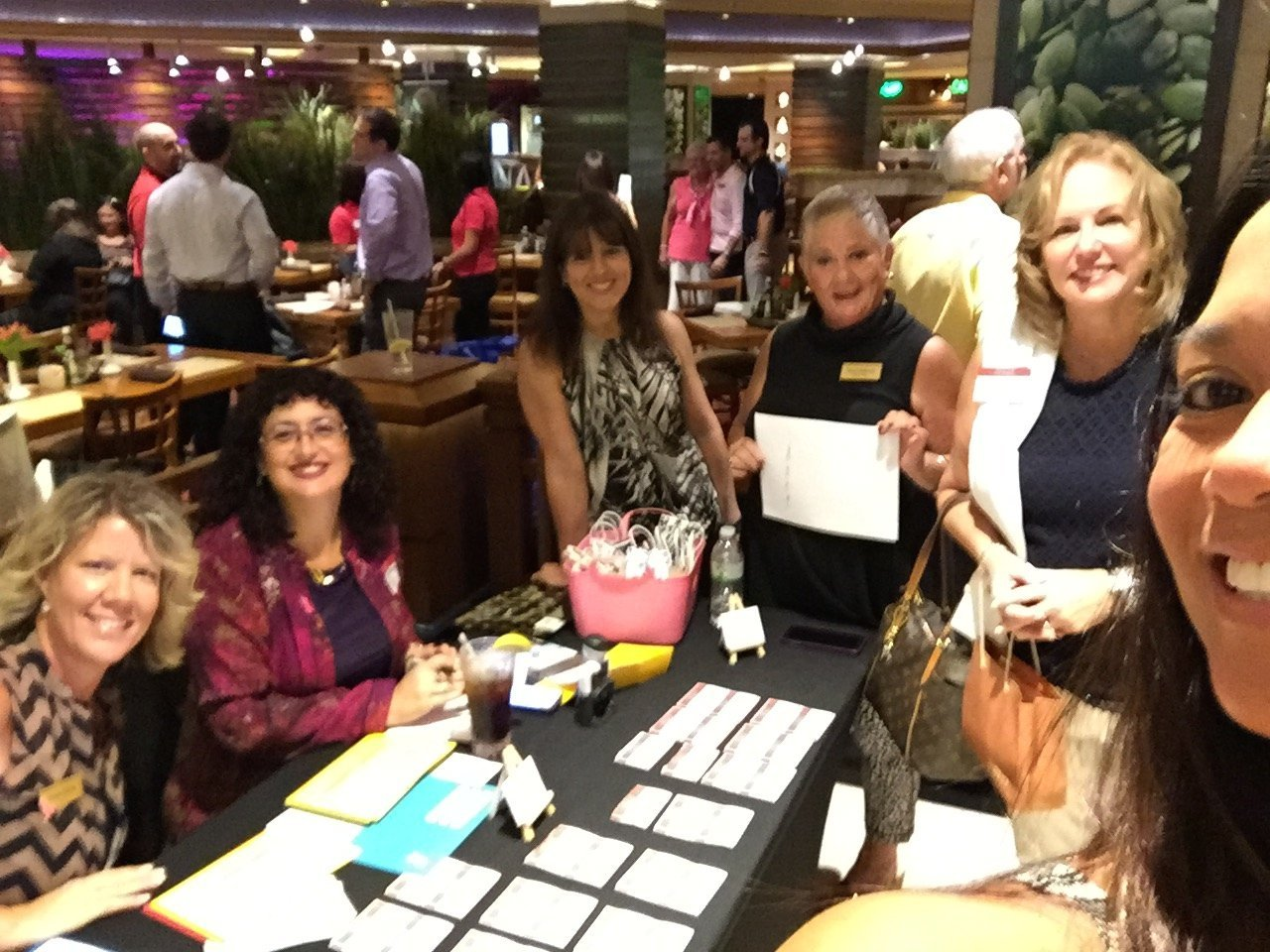 Oct 2015 Case Manager Appreciation at Isle Casino and Racetrack